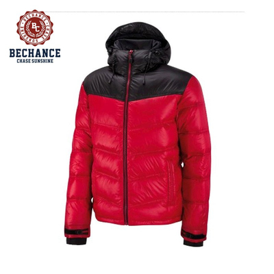 Men's Winter Down Jacket PQ203